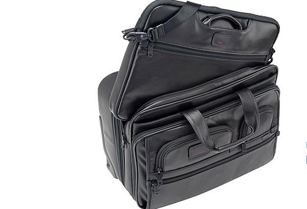 Набор дорожных чемоданов Alpha  от Tumi