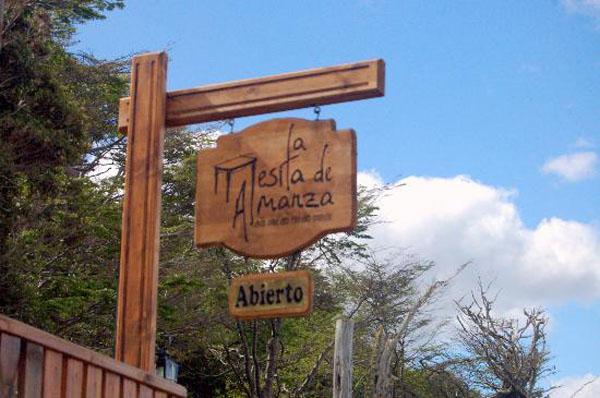 Аргентина – La Mesita de Almanza