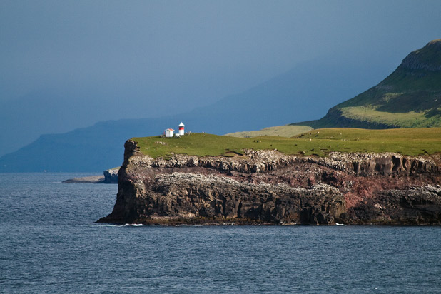Фарерские острова – Nordasti Hagi