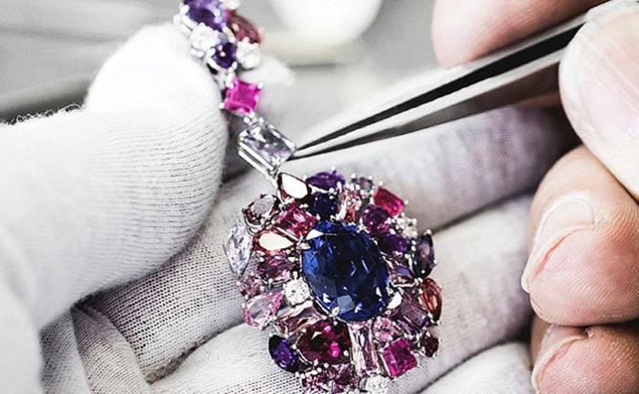10 самых роскошных ювелирных брендов