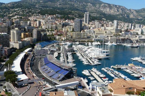 Монте-Корло, Монако