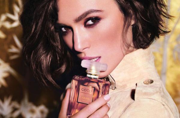 5 самых популярных женских ароматов всех времен