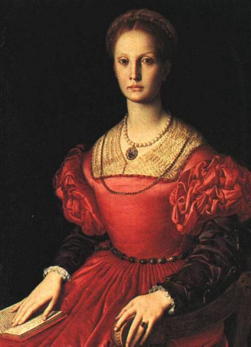 Графиня Елизабета Батори