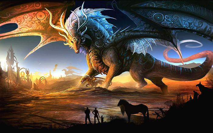 10 самых популярных мифических существ, известных человечеству