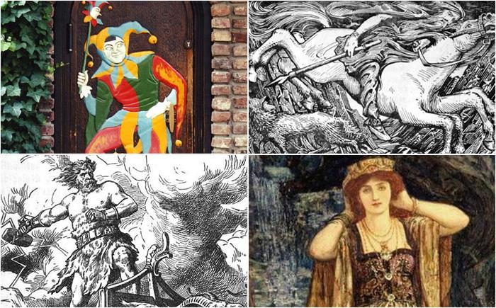 10 магических предметов одежды и аксессуаров из европейской мифологии