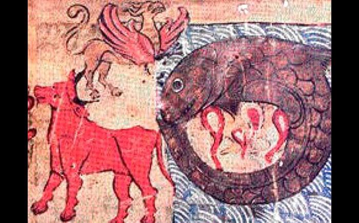 Шкура Левиафана