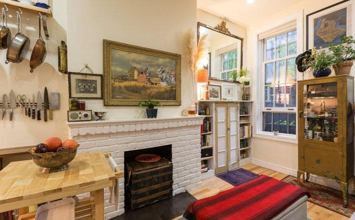 Стильный интерьер квартир