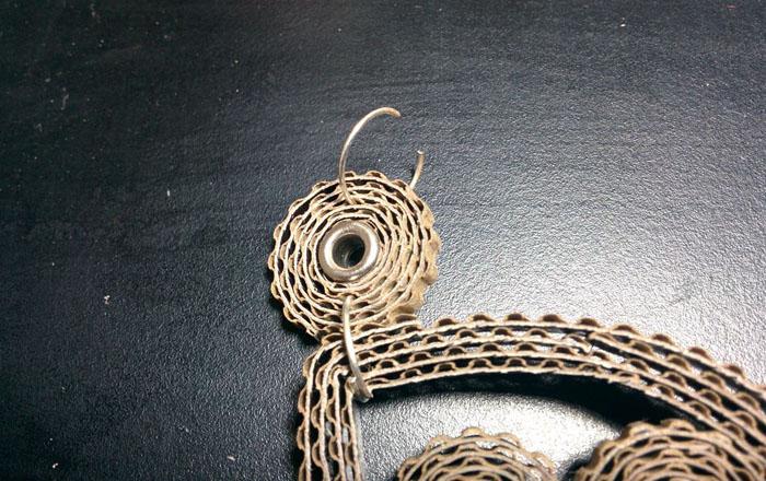 Создание колье