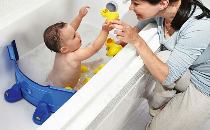Разделитель для ванны