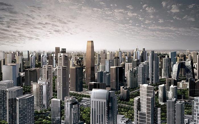 Запрещённый город  – Пекин