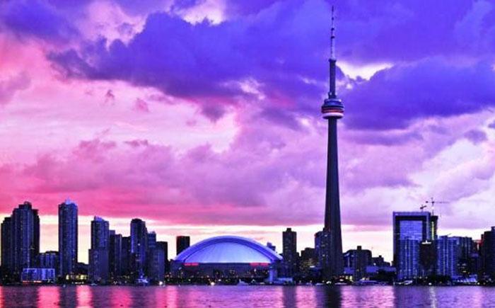 Грязный Йорк  – Торонто