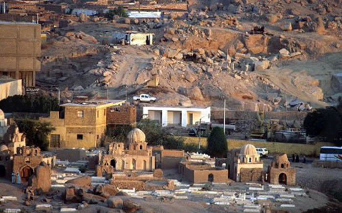 Эль-Файюм, Египет