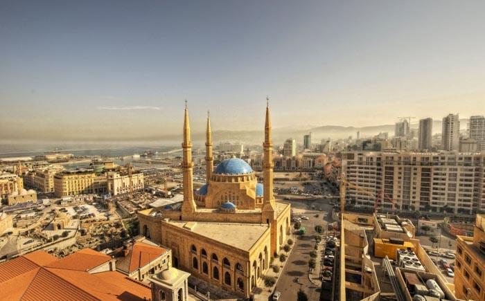 Бейрут,
