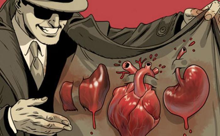 Продай почку, купи новый iPad!: 15 ужасных фактов о трансплантации органов