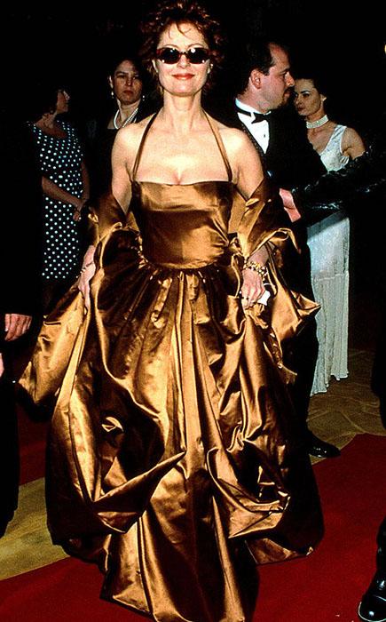 Сьюзан Сарандон, 1996 год
