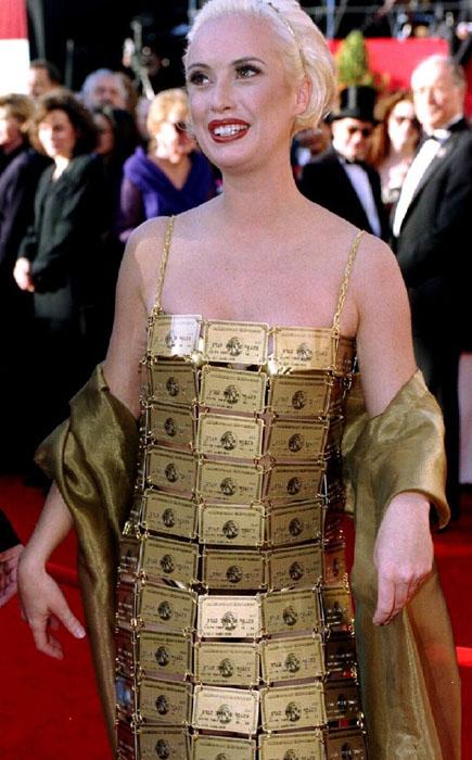 Лиззи Гардинер, 1995 год