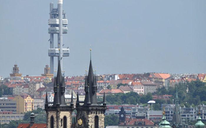 Телевизионная башня
