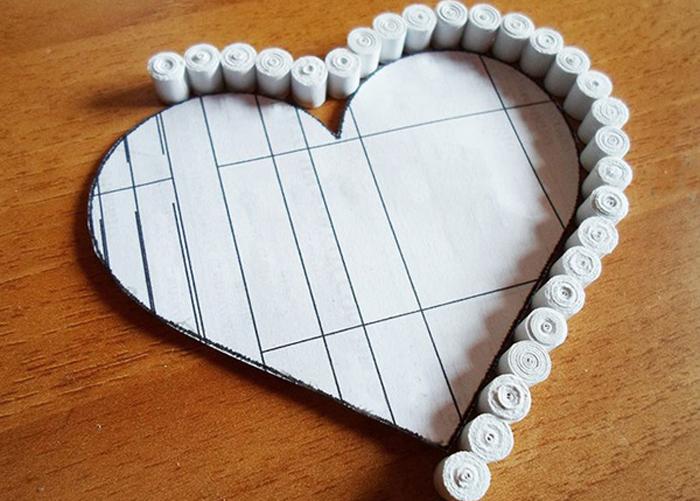 Формирование сердца