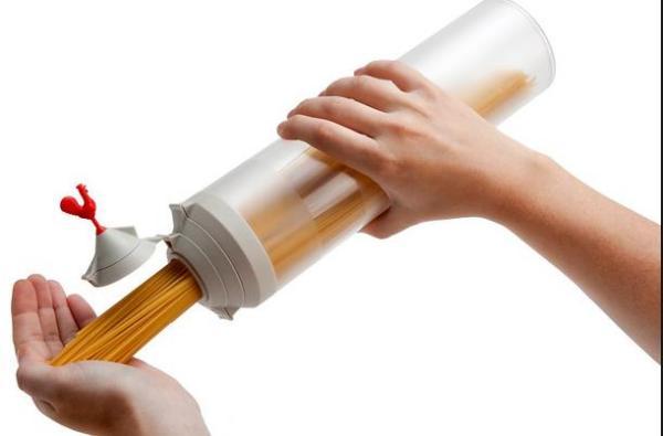 Готовим спагетти просто и быстро