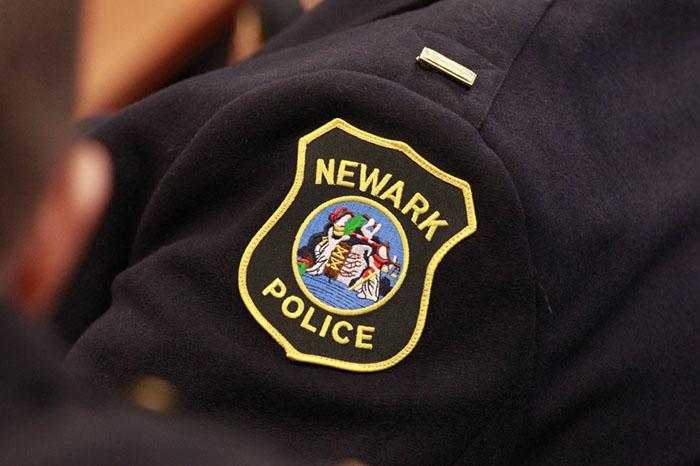 Полицейский из Нью-Джерси и его комментарии