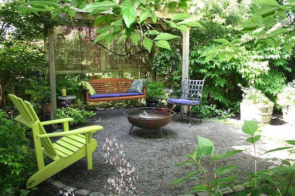 Садовые качели для взрослых