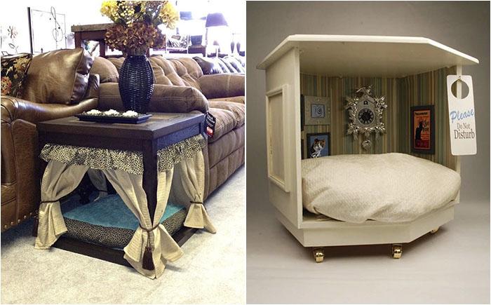 Спальня для королей