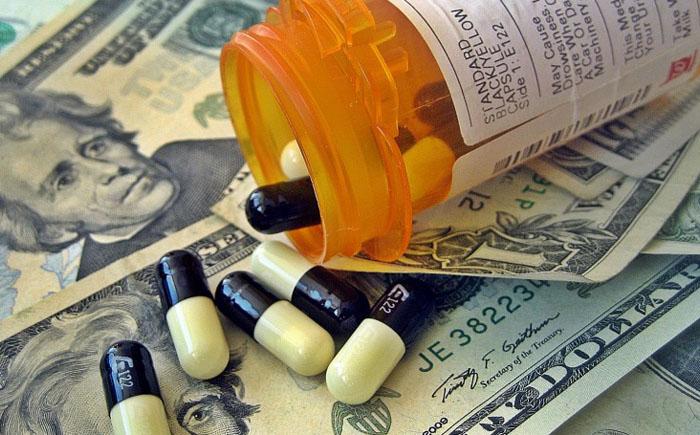 Территория обмана: фармацевтические компании, несущие смерть