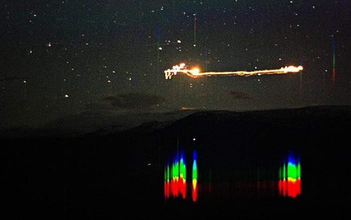 Огни Хессдалена, долина Хессдален, Норвегия