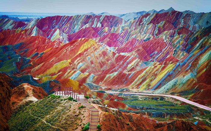 Национальный географический парк Данься