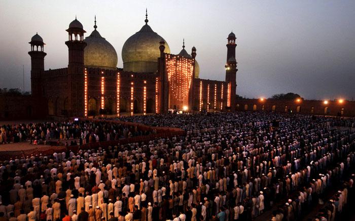 Лахор, Пакинстан