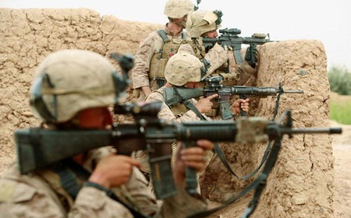 Ирако-сирийская война