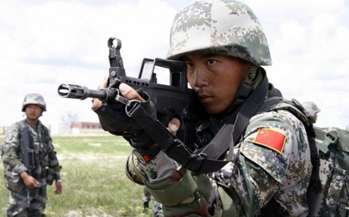 Японо-китайский конфликт