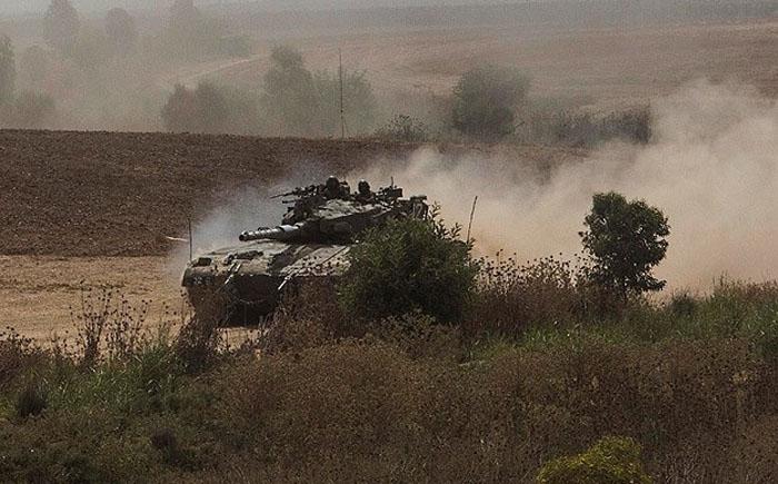 Вторжение в Израиль