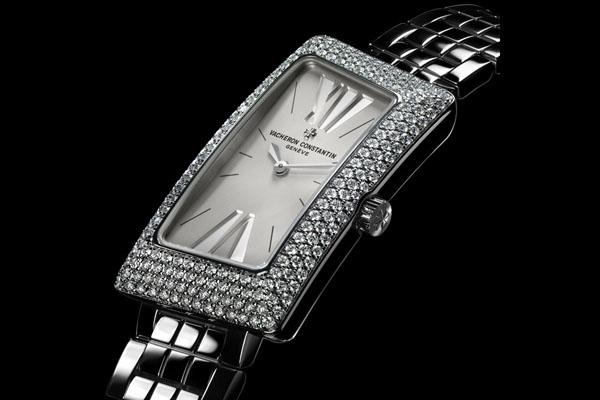 Швейцарские часы 1972 Cambree от фирмы Vacheron Constantin