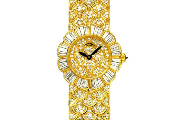 Швейцарские часы Patek Philippe Gondolo for Ladies