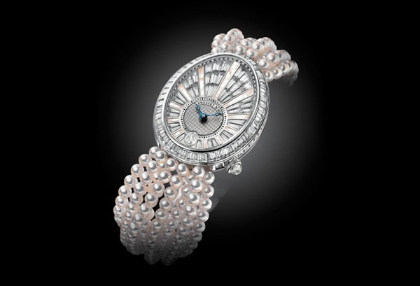 Часы Breguet's Reine De Naples