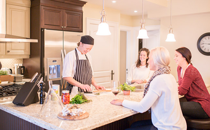 5 профессиональных кухонных инструментов, необходимых домашнему повару