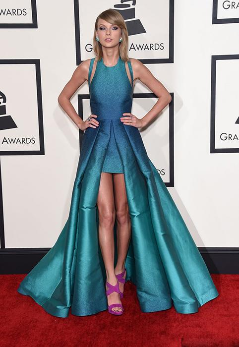 Тейлор Свифт -  Grammy Awards2015