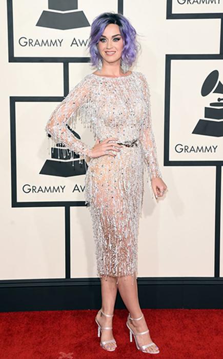 Кэти Перри -Grammy Awards 2015
