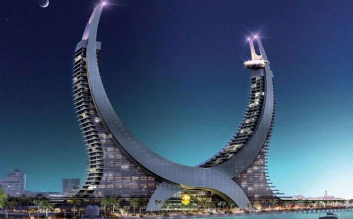 Катар, $ 145 894