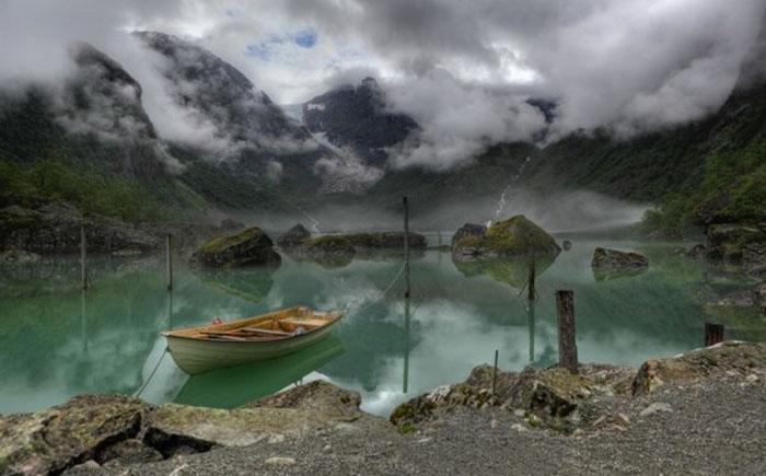 Норвегия, $64363