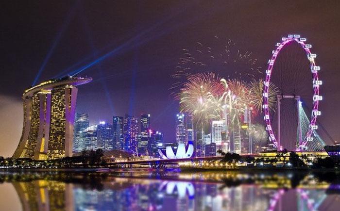Сингапур, $78762