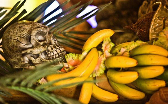 Ритуал  смерти – племена Амазонки