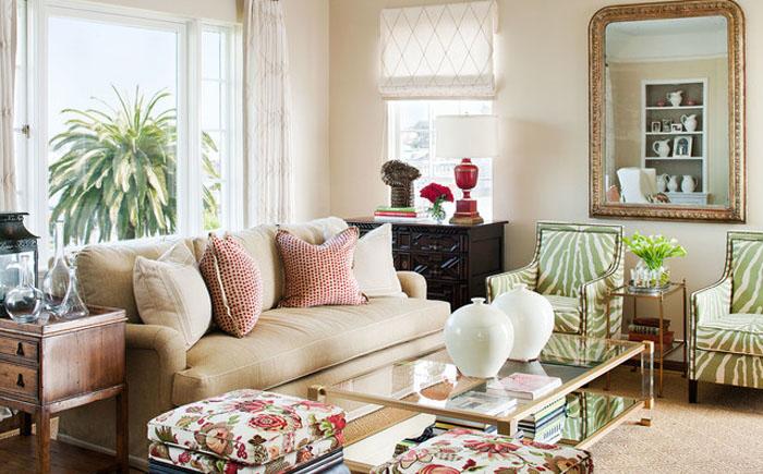 Решаем основные проблемы: 10 советов по усовершенствованию дизайна комнаты
