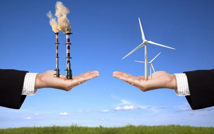 Чистая энергия