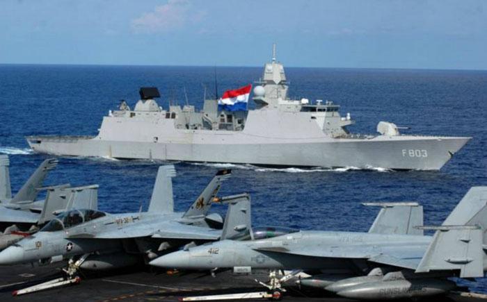Королевский флот Нидерландов