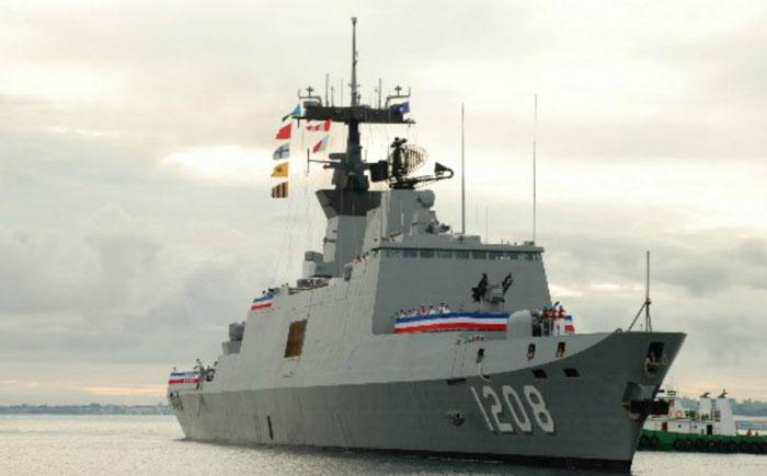 Военно-морской флот Республики Китай (Тайвань)