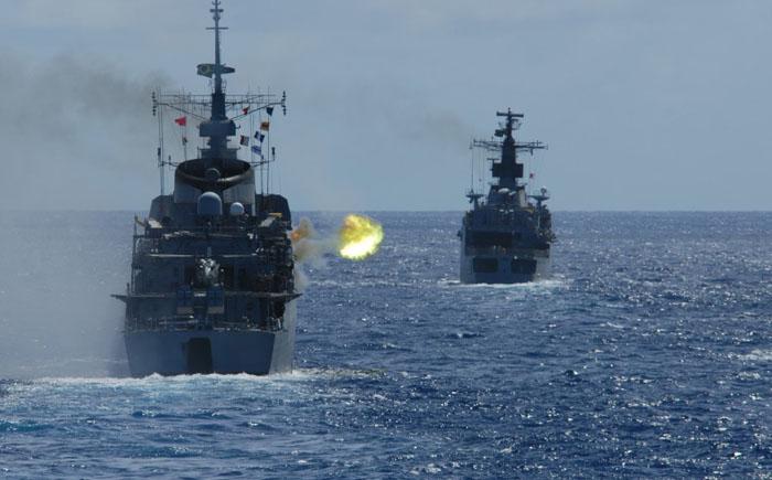 Военно-морской флот Бразилии