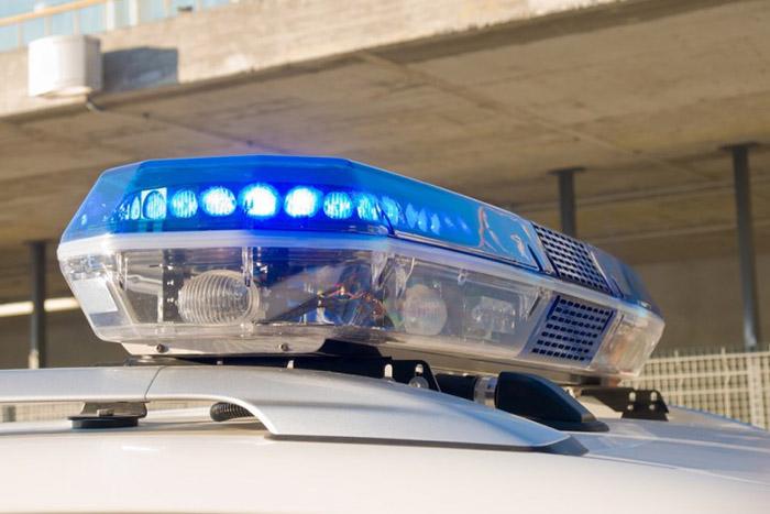 Полиция и пожарная служба
