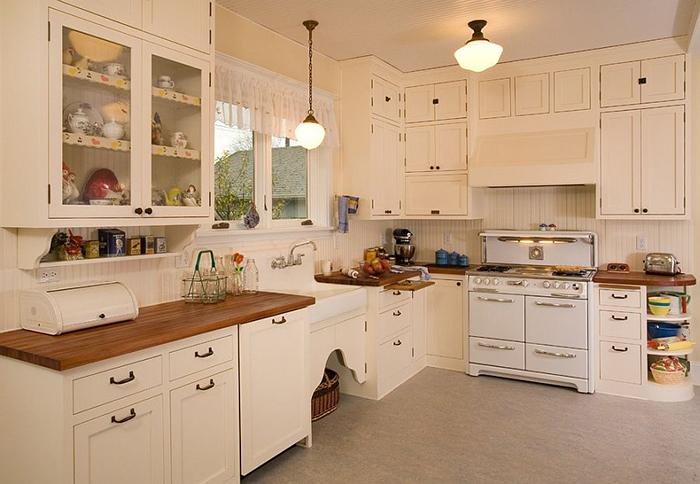 Стильная кухня с современной эргономикой от Sadro Design Studio